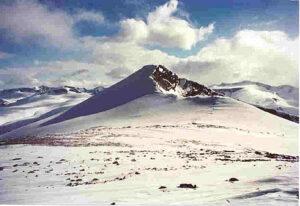 Pinsetur til 2 x 2258 moh